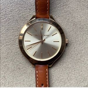 Michael Kora women's watch